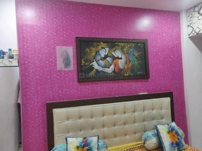 Gallery Cover Image of 600 Sq.ft 1 BHK Apartment for rent in Ghansoli for 23000