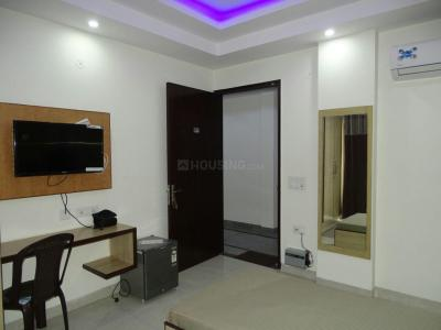 Bedroom Image of Ajay PG in Sector 33