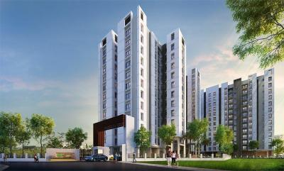 Gallery Cover Image of 865 Sq.ft 2 BHK Apartment for buy in Garia for 4758000