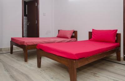 Bedroom Image of Amarjeet Nest Delhi in Mayur Vihar Phase 1