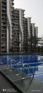 Gallery Cover Image of 660 Sq.ft 1 BHK Apartment for rent in Andheri East for 39000