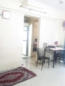 Gallery Cover Image of 1250 Sq.ft 2 BHK Apartment for rent in Kopar Khairane for 40000