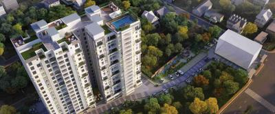 Gallery Cover Image of 2000 Sq.ft 3 BHK Apartment for buy in Maniktala for 15100000