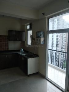Gallery Cover Image of 950 Sq.ft 2 BHK Apartment for rent in Amrapali Zodiac, Sector 120 for 10000