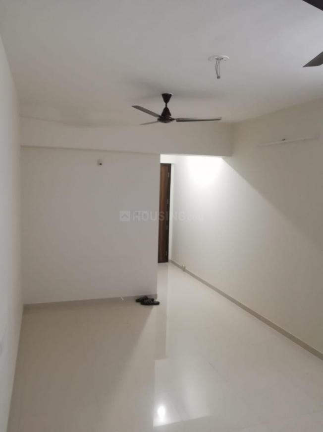 Living Room Image of 1024 Sq.ft 2 BHK Apartment for rent in Panvel for 12000