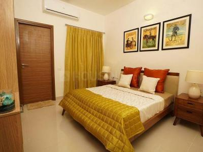 Gallery Cover Image of 1893 Sq.ft 4 BHK Apartment for buy in Korattur for 9843600