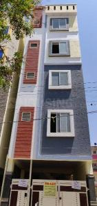 Gallery Cover Image of 300 Sq.ft 1 BHK Independent Floor for rent in GB Palya for 7500