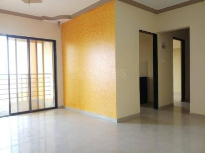 Gallery Cover Image of 900 Sq.ft 2 BHK Apartment for buy in Rustomjee Avenue H, Virar West for 4000000