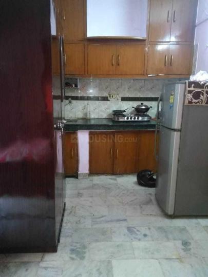 Kitchen Image of PG 3806515 Pitampura in Pitampura