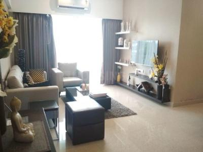 Gallery Cover Image of 1074 Sq.ft 3 BHK Apartment for buy in Thane West for 18500000