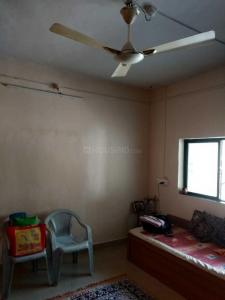 Gallery Cover Image of 800 Sq.ft 2 BHK Independent House for rent in Karve Nagar for 15500
