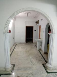 Gallery Cover Image of 820 Sq.ft 2 BHK Apartment for rent in Baguiati for 11500