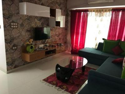 Gallery Cover Image of 550 Sq.ft 1 BHK Apartment for buy in Vile Parle East for 17500000