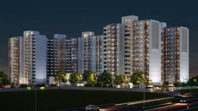 Gallery Cover Image of 1613 Sq.ft 2 BHK Apartment for buy in Thoraipakkam for 17900000
