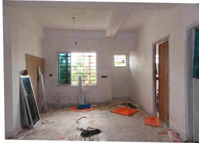 Gallery Cover Image of 1535 Sq.ft 3 BHK Apartment for buy in Nayabad for 5500000