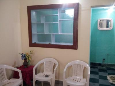 Gallery Cover Image of 370 Sq.ft 1 BHK Independent House for rent in Sanjaynagar for 12000