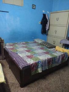Bedroom Image of Gupta PG in Shastri Nagar