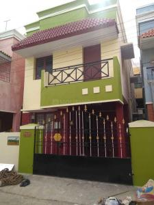Gallery Cover Image of 1360 Sq.ft 3 BHK Villa for rent in Chitra Chitra Township, Pallavaram for 18000