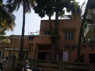 Gallery Cover Image of 600 Sq.ft 1 RK Independent House for rent in Vidyaranyapura for 3000