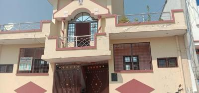 Gallery Cover Image of 1235 Sq.ft 4 BHK Independent House for buy in Manoharpur for 4000000