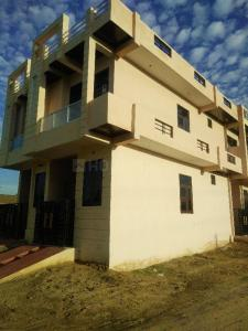 Gallery Cover Image of 555 Sq.ft 3 BHK Independent House for buy in Gokulpura for 2600000