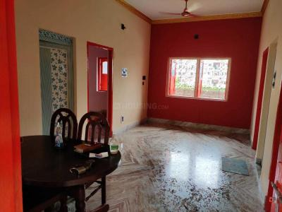 Gallery Cover Image of 2950 Sq.ft 4 BHK Villa for rent in Garia for 45000