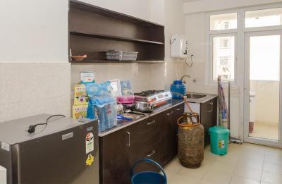 Kitchen Image of Adhikari Nest 76 in Sector 76