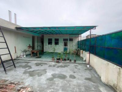 Terrace Image of Ghar PG in GTB Nagar