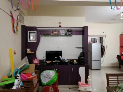 Gallery Cover Image of 1270 Sq.ft 3 BHK Apartment for buy in Moula Ali for 6000000