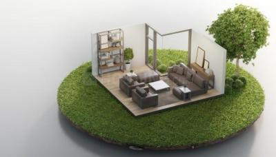 Gallery Cover Image of 1250 Sq.ft 1 BHK Independent House for buy in Karjat for 2666666