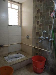 Bathroom Image of Tanishq Property PG in Kasarvadavali, Thane West