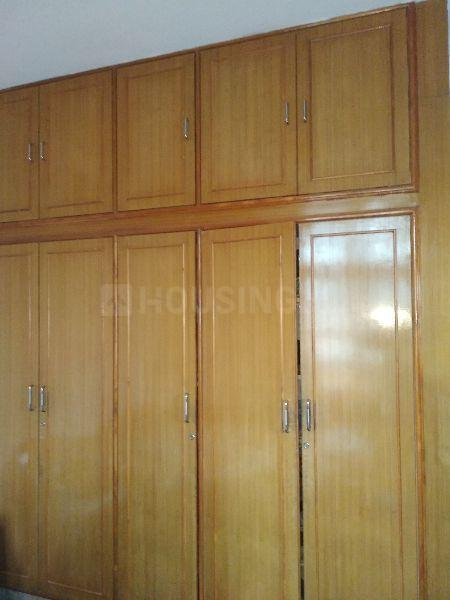 Bedroom Image of 1500 Sq.ft 3 BHK Independent House for buy in Doddabommasandra for 9500000