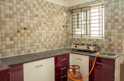 Kitchen Image of G06 Temple Tree in Whitefield