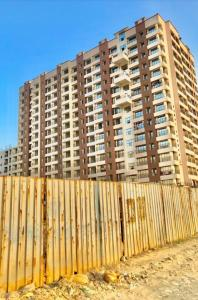 Gallery Cover Image of 670 Sq.ft 1 BHK Independent Floor for buy in Vasai East for 3400000