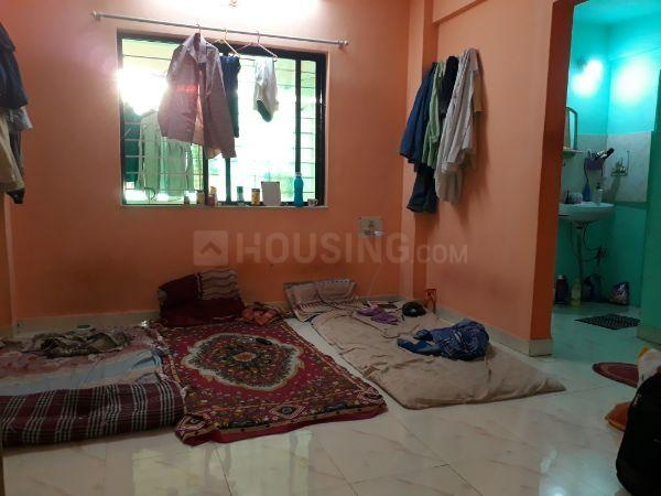 Living Room Image of 400 Sq.ft 1 RK Apartment for rent in Kothrud for 10000