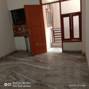Gallery Cover Image of 560 Sq.ft 1 BHK Independent Floor for rent in Chhattarpur for 9500