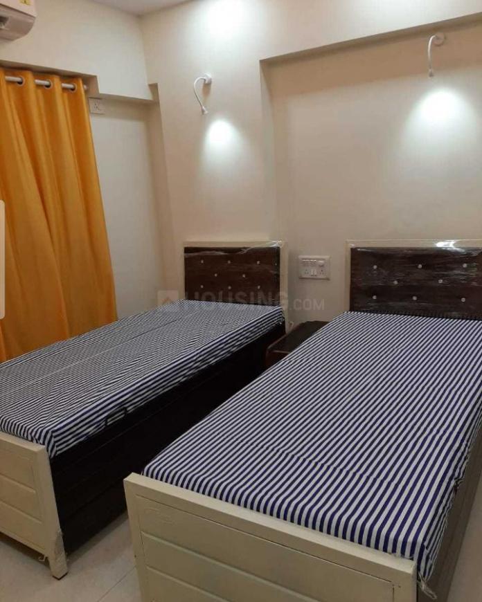 Bedroom Image of PG 4544110 Andheri East in Andheri East