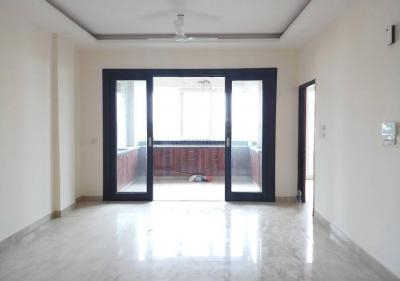 Gallery Cover Image of 1400 Sq.ft 3 BHK Independent Floor for rent in DLF Phase 1 for 55000