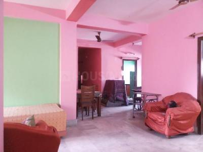 Gallery Cover Image of 1500 Sq.ft 2 BHK Apartment for rent in Dunlop for 15000