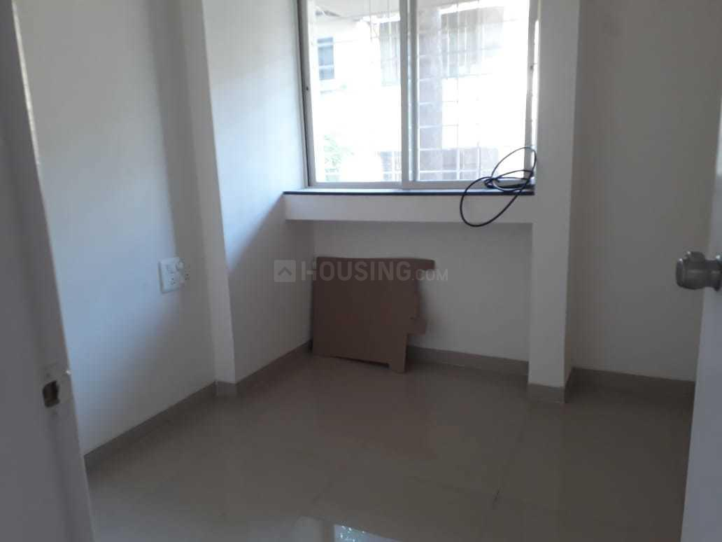Bedroom Image of 700 Sq.ft 1 BHK Apartment for rent in Kothrud for 13000