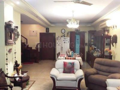 Gallery Cover Image of 2316 Sq.ft 3 BHK Apartment for buy in Abiramapuram for 31000000