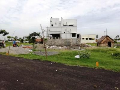 Gallery Cover Image of 720 Sq.ft 3 BHK Villa for buy in Tambaram for 3740320