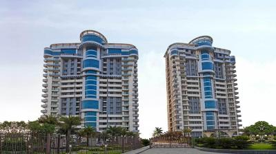 Gallery Cover Image of 3125 Sq.ft 4 BHK Apartment for rent in Omaxe The Forest Spa, Green Field Colony for 59000