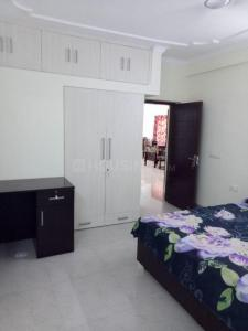 Gallery Cover Image of 650 Sq.ft 1 BHK Apartment for rent in Saket for 23000