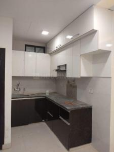Gallery Cover Image of 410 Sq.ft 1 BHK Independent Floor for buy in Sector 3 Dwarka for 1600000