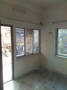 Gallery Cover Image of 450 Sq.ft 1 BHK Apartment for rent in Paschim Putiary for 6000