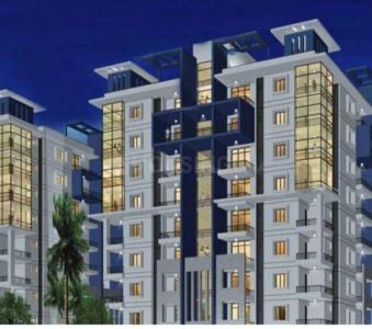 Gallery Cover Image of 1200 Sq.ft 2 BHK Apartment for buy in Chandanagar for 5800000
