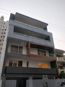 Gallery Cover Image of 1347 Sq.ft 3 BHK Independent Floor for buy in Sector 49 for 3500000