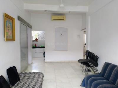 Gallery Cover Image of 650 Sq.ft 2 BHK Independent Floor for rent in Mahim for 60000