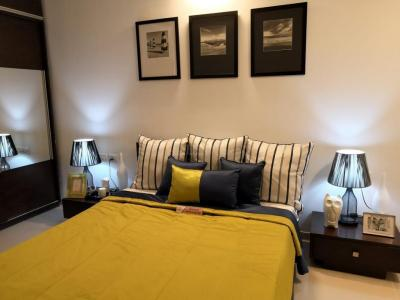 Gallery Cover Image of 1256 Sq.ft 2 BHK Apartment for buy in Kanathur Reddikuppam for 7578000